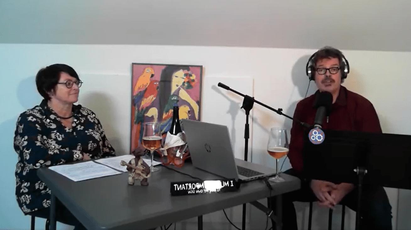 Debat Live met Daisy De Grauwe